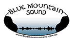 Blue Mountain Sound
