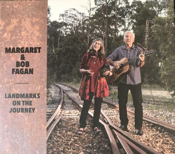 album cover Landmarks